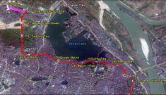 Những nghịch lý ở đường sắt đô thị Hà Nội