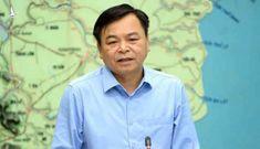 """Bộ Nông nghiệp nói gì về việc Hải Dương """"xin"""" dự án phòng chống thiên tai 1.200 tỷ đồng?"""