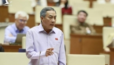 Nhiều Đại biểu bị kỷ luật nhưng Quốc hội chưa một lần bấm nút cho thôi nhiệm vụ