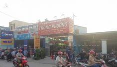 Bắt 2 nghi can nổ súng cướp tiệm vàng táo tợn ở Sài Gòn