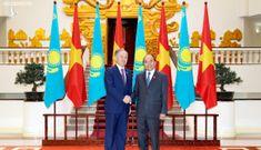 Thủ tướng mong muốn FTA Việt Nam – EAEU phát huy hiệu quả hơn nữa