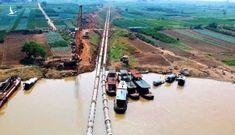 Mua nước sông Đuống, Hà Nội chi ngân sách 200 tỷ để bù giá