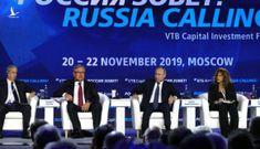Tổng thống Putin dự báo EU tan rã trong mươi năm nữa