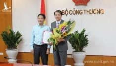 Bộ Công thương thay cục trưởng Cục Điện lực và năng lượng tái tạo