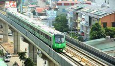 Hé lộ kết quả đánh giá của tư vấn Pháp về đường sắt Cát Linh-Hà Đông