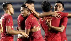 CĐV Indonesia: 'Sau U22 Thái Lan và Singapore, Việt Nam sẽ là nạn nhân thứ 3'