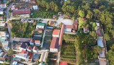 Đại úy công an lấn 1.900m2 'Rừng tình' Đà Lạt làm nhà hàng