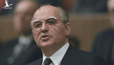 Ông Gorbachev tiết lộ người khiến Liên bang Xô viết sụp đổ