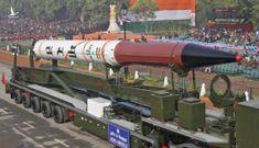 Tin buồn cho Trung Quốc khi năng lực hạt nhân Ấn Độ ngày càng lớn