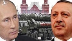 """Bất ngờ """"chỉ trích"""" S-400, Thổ Nhĩ Kỳ và Nga có còn trong """"thời kỳ trăng mật""""?"""