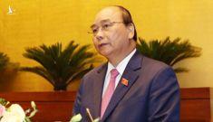 Thủ tướng Nguyễn Xuân Phúc: 'Không có luật, dân không bỏ vốn ra đầu tư đâu!'