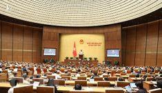 Tuần tới, Quốc hội thông qua Nghị quyết về kinh tế – xã hội năm 2020