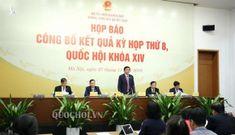 """Tổng thư ký Quốc hội Nguyễn Hạnh Phúc: Khó xác định ĐBQH nói theo """"đơn đặt hàng"""""""