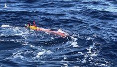 Trung Quốc thử thiết bị lặn bí mật tại Biển Đông