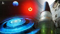 Người ngoài hành tinh nhiều lần vô hiệu hóa vũ khí hạt nhân của loài người?