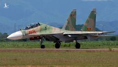 Tiêm kích Su-30MK2 Việt Nam 'lột xác' với radar của Su-27SM3