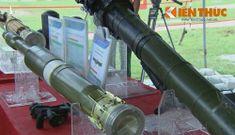 """Súng chống tăng cải tiến SCT-29 """"made in Việt Nam"""" uy lực thế nào?"""