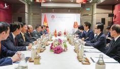 Tăng cường quan hệ đối tác chiến lược Việt – Nhật trên nhiều mặt