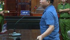 Tham gia khủng bố Việt Tân, tài xế grab và anh thợ lắp camera mỏi mòn trong tù