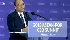 ASEAN – Hàn Quốc cần thúc đẩy thương mại đa phương