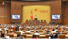 Bế mạc kỳ họp thứ 8 Quốc hội khóa XIV sau 28 ngày làm việc