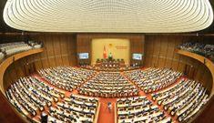 Hôm nay, Quốc hội thảo luận công tác phòng cháy, chữa cháy