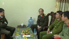 Thiếu tá công an Thái Bình phơi nhiễm HIV khi bắt đối tượng nghiện