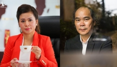 """5.000 nhân viên Trung Nguyên """"tố"""" bà Lê Hoàng Diệp Thảo: Chủ tịch Công đoàn Trịnh Ty là ai?"""