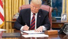 Mỹ còn cả 'kho' hơn 150 dự luật 'tổng tấn công' Trung Quốc
