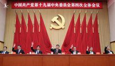 Trung Quốc thừa nhận khó khăn, kêu gọi đoàn kết xung quanh ông Tập