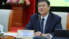 """Thứ trưởng Bộ GDĐT Lê Hải An """"ngã lầu"""" tử vong: Đã có kết luận điều tra chưa?"""