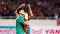 Đặng Văn Lâm nói về giấc mơ World Cup sau trận gặp Thái Lan