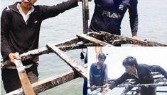 Tàu ngầm nổ trên Biển Đông: Chiêu thức mới Trung Quốc cản ngư dân Việt ra khơi, bám biển