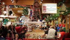 Độc đáo phong tục đón Giáng sinh tại nhiều nước trên thế giới