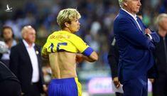 """HLV Bỉ: """"Công Phượng không theo kịp bóng đá hiện đại châu Âu"""""""