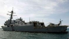 """Trung Quốc """"cấm cửa"""" tàu chiến Mỹ vào cảng HongKong, cơ hội lớn cho quân cảng Cam Ranh"""