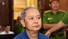 Ông Nguyễn Hữu Tín nhận trách nhiệm, không nhận vai trò chủ mưu