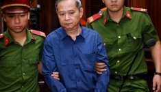 Cựu Phó chủ tịch UBND TP.HCM Nguyễn Hữu Tín phủ nhận vai trò chủ mưu
