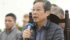 Ông Nguyễn Bắc Son thừa nhận trực tiếp chỉ đạo từ đầu đến cuối dự án