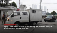 Bị cáo Nguyễn Bắc Son: 'Phạm tội mới hiểu người đứng đầu khác với người cầm đầu'