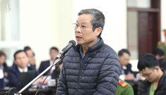 Về thông tin 3 triệu USD khắc phục hậu quả của ông Nguyễn Bắc Son