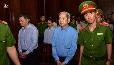 Ông Nguyễn Hữu Tín: 'Đây là việc bị cáo không bao giờ ngờ tới'