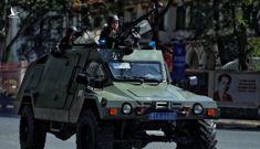 Răn đe khủng bố, TP.HCM 'xuất tướng' những lực lượng, thiết bị nào?