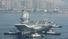 """Lỡ tuyên bố """"hớ"""" về tàu sân bay mới, Trung Quốc bẽ bàng khi sự thật bị phát hiện"""