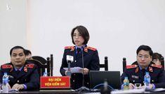VKS không kê biên nhà đất hương hỏa của ông Nguyễn Bắc Son