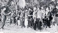 Chùm ảnh lịch sử vĩ đại 75 năm Quân đội nhân dân Việt Nam