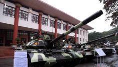 Siêu tăng T-54M vừa xuất hiện ở Hà Nội được hiện đại hóa đến mức nào?