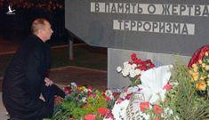 Tổng thống Putin nói về thời khắc khó khăn nhất trong 20 năm cầm quyền