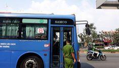 Nguyên nhân nhóm giang hồ chặn xe buýt trước Gigamall ở Sài Gòn