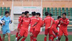 Thầy Park loại 3 cầu thủ, chốt danh sách đi Thái dự giải U23 châu Á